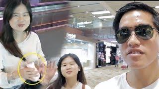 Video Ikut Kaesang Pulang ke Solo, Felicia Bawa Barang Aneh di Tas MP3, 3GP, MP4, WEBM, AVI, FLV Februari 2018