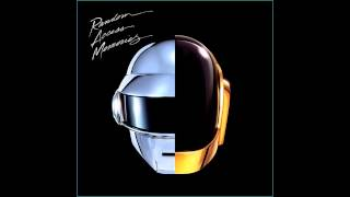 Touch (feat. Paul Williams) Daft Punk