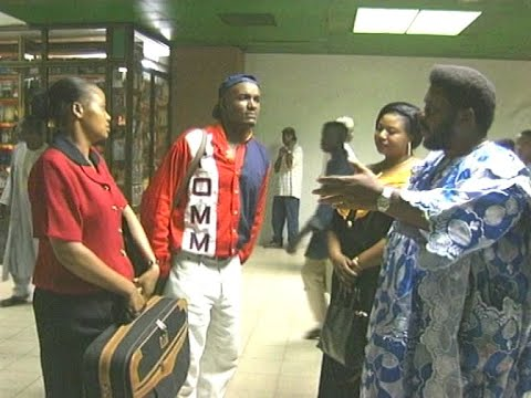Deadly Proposal [Latest Nollywood Movies]-  Saint Obi, Pete Edochie