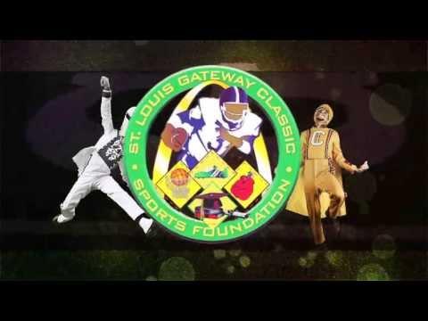 2013 Central State vs TSU   2013 HBCU Football Classics & Homecoming