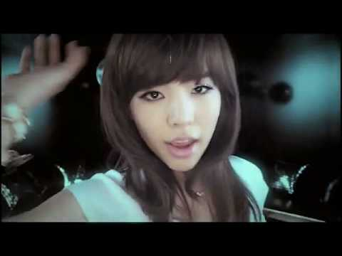 Tekst piosenki So Nyeo Shi Dae - Sunny po polsku