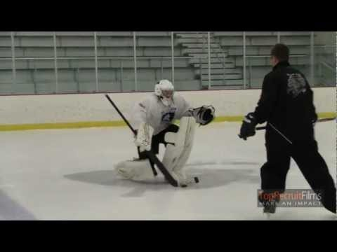 Patrick Kelly - Goalie - Ice Hockey Recruiting Video (HD)
