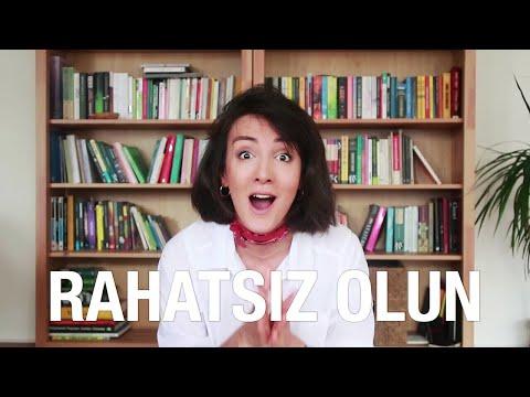 AŞIRI RAHATSIZ EDİCİ 3 FİLM (видео)