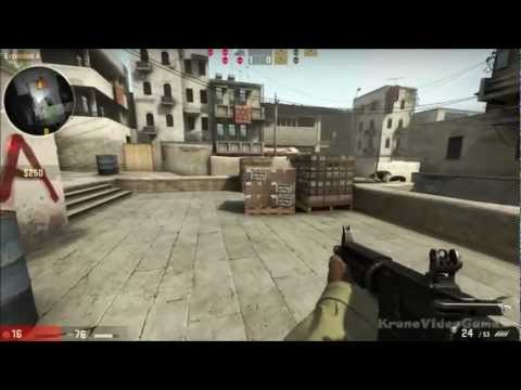 Counter-Strike Tanıtım