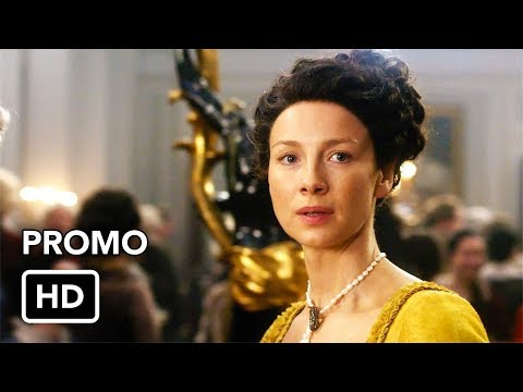"Outlander 3x12 Promo ""The Bakra"" (HD) Season 3 Episode 12 Promo"