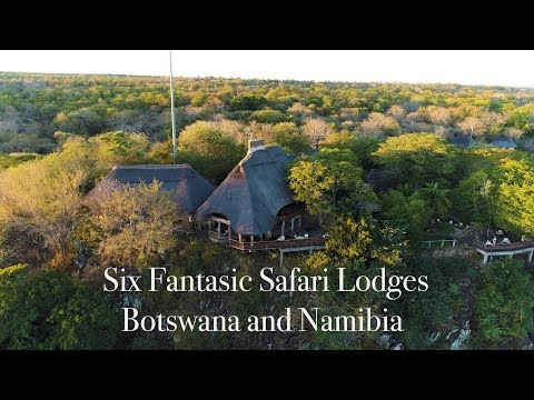 My Namibia Lodge Safaris – A Review of My African Safari Holidays in South Africa