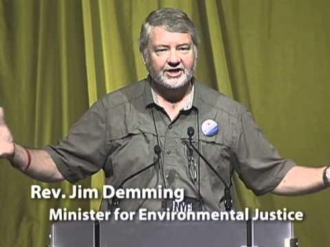 Jim Demming