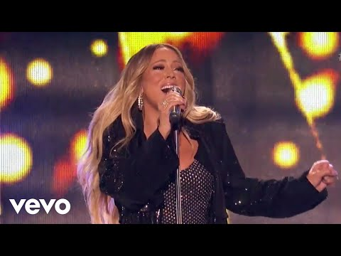 Video Mariah Carey - We Belong Together (Live at the 2018 iHeartRadio Music Festival) download in MP3, 3GP, MP4, WEBM, AVI, FLV January 2017
