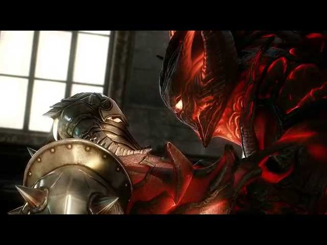 EvilBane Cinematic Trailer[HD]