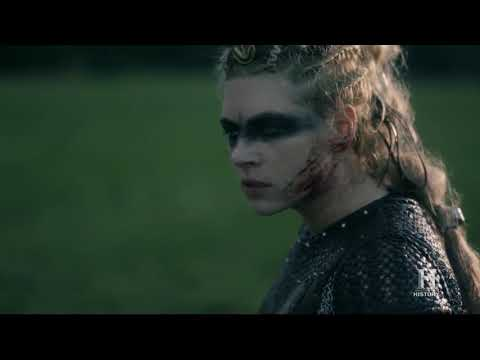 Vikings |5x10| season 5 episode 10 - ALL DEATHS