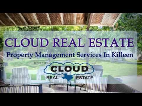 Property Management Services - Killeen, TX