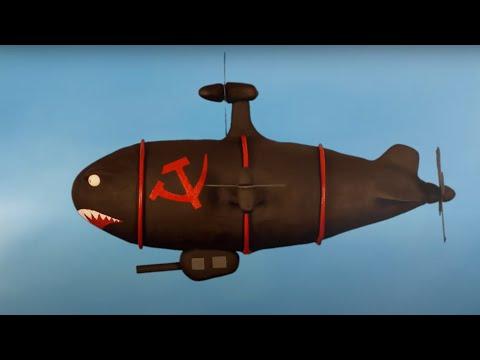 Россия атакует Украину с воздуха. Видео