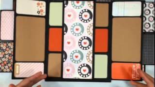 Tutorials - http://shop.paperphenomenon.com/Tutorials_c3.htm Kits - http://shop.paperphenomenon.com/Kits-a-la-carte_c2.htm Kathryn's Folios - http://www.kath...