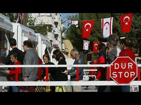 Κύπρος: Οδοιπορικό στην κατεχόμενη Μόρφου