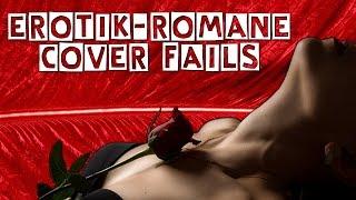Erotik-Romane? COVER FAILS!