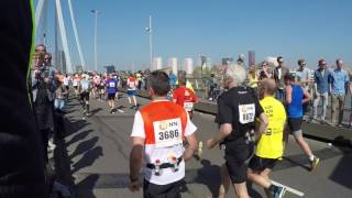 Video Rotterdam Marathon 2017 MP3, 3GP, MP4, WEBM, AVI, FLV Oktober 2017