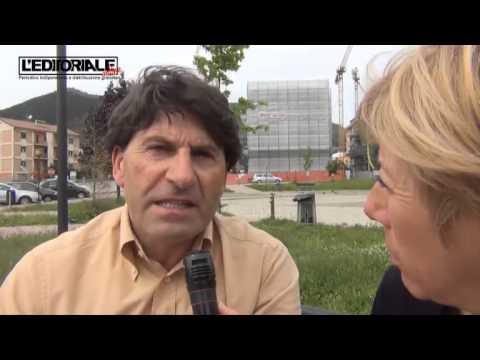 Gianni Anastasio su elezioni