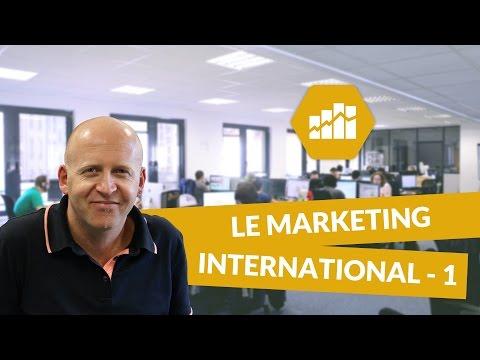 Marketing international 1/2 - Marketing - digiSchool