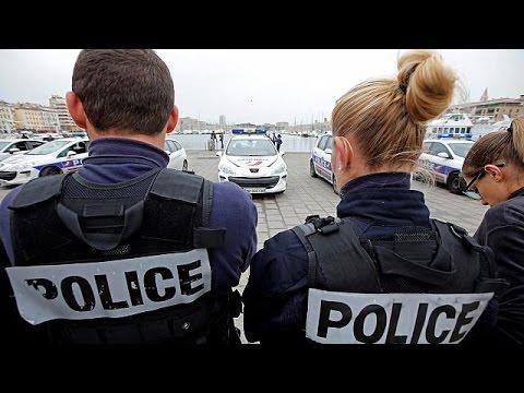 Έκρηξη οργής από τους Γάλλους αστυνομικούς – world