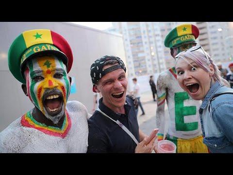 Μουντιάλ 2018: Κρίνονται τα δύο τελευταία εισιτήρια για τους 16…