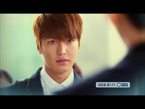The Inheritors (Heirs) Episode 5 Preview! English Sub Below!