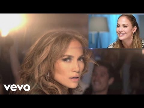 Jennifer Lopez - #VevoCertified, Pt. 6: On The Floor (Jennifer Commentary)