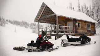 10. Ski-Doo 2011 Sleds: Grand Touring (long)