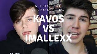 Video A Logical Look at Kavos: ImAllexx: Lies, Deception, Manipulation MP3, 3GP, MP4, WEBM, AVI, FLV Maret 2019