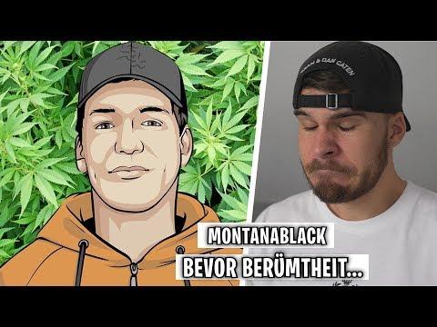 Markey reagiert auf Bevor MontanaBlack berühmt wurde.. | Reaktion