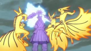 Nonton Naruto Vs Sasuke Final Battle Hd   Naruto Shippuden Episode 476 477 Film Subtitle Indonesia Streaming Movie Download