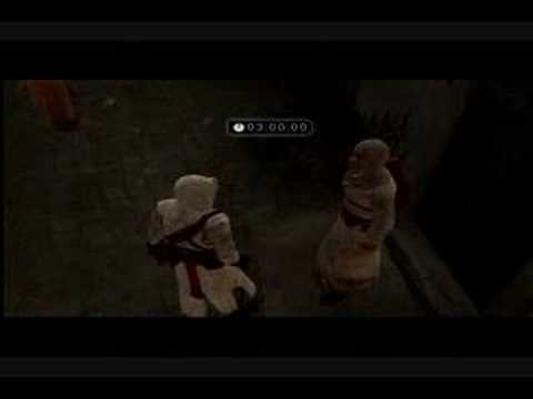 Judgement of an Assassin - PS3 Assassin's Creed Review. This game had a lot of potential, but fell short. Too repetitive and lacks decent variety. It's not a bad game and some people w...