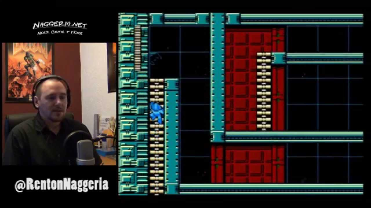 [Test Video] Let's Play: Mega Man 9