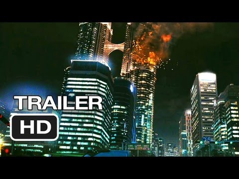 tower - Subscribe to TRAILERS: http://bit.ly/sxaw6h Subscribe to COMING SOON: http://bit.ly/H2vZUn The Tower Official Trailer #1 (2013) - Action Movie HD On Christma...