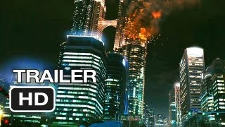 Nonton The Tower Official Trailer  1  2013    Action Movie Hd Film Subtitle Indonesia Streaming Movie Download