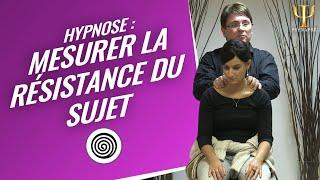 Formation Hypnose Marseille Psynapse : Technique D'Hypnose Par Dissociation Par Philippe Vernois.