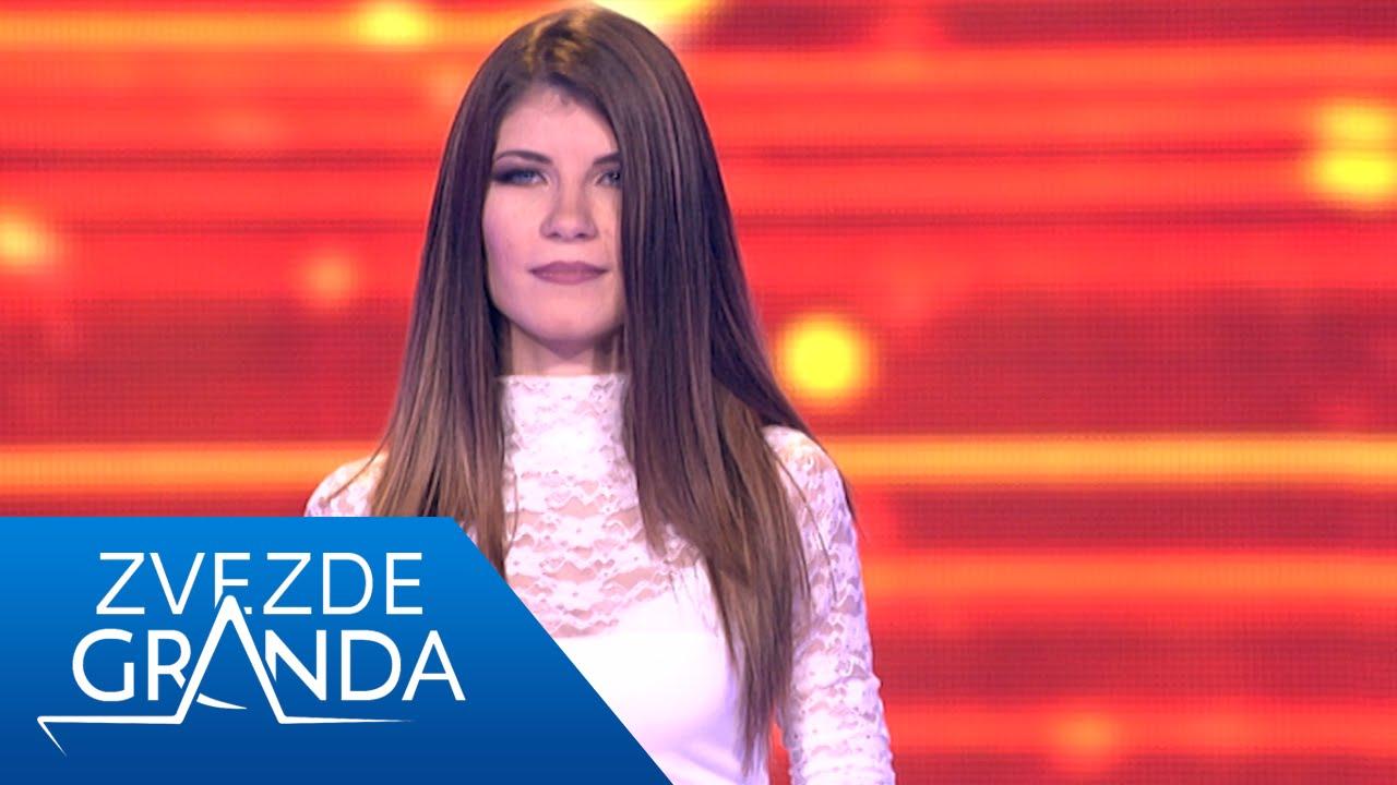 Adrijana Palenkaš – Pametna i luda i Bela ciganka – (24. 09.) – prva emisija