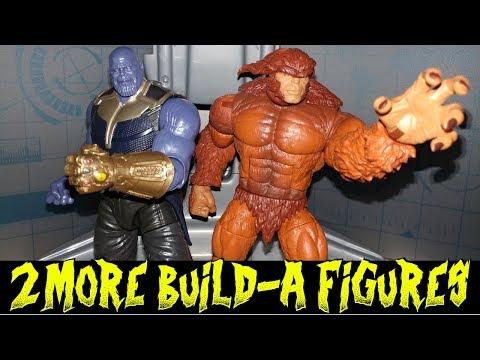 LETS BUILD SOME FIGURES !!
