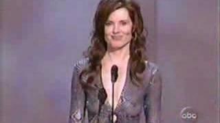 Geena Davis Emmy Awards 2000
