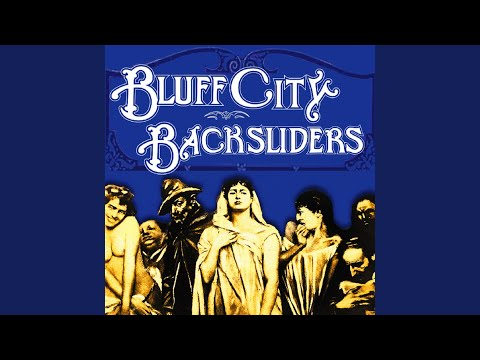 .44 Blues online metal music video by BLUFF CITY BACKSLIDERS