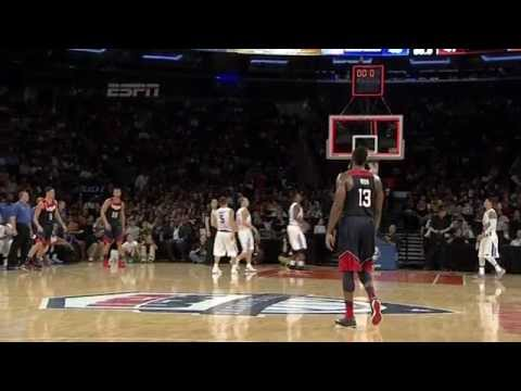 Puerto Rico - Check out the 5 best plays from the game between Team USA and Puerto Rico! About USA Basketball Based in Colorado Springs, Colo., USA Basketball is a nonprofit organization and the national...