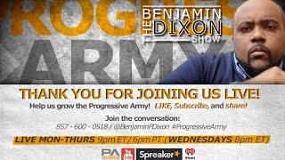 Consider writing a review for the Benjamin Dixon Show:...