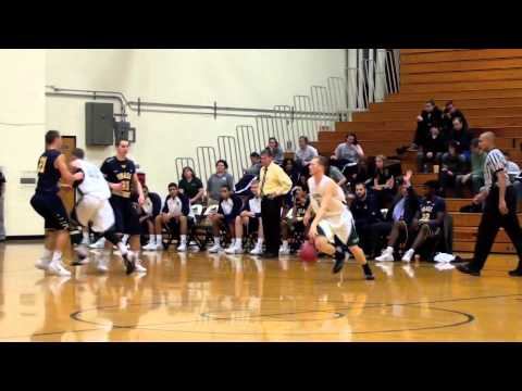PSU Men's Basketball vs. UMass Dartmouth