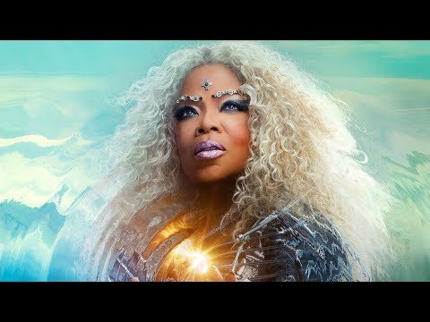 A WRINKLE IN TIME Movie Clips & Trailers
