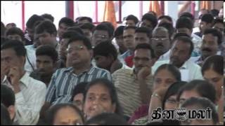 Sivakumar Speech At Kovai Dinamalar Vazhikatti On Veterinary Studies
