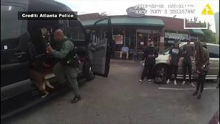 Video Ty Dolla $ign arrest video released by Atlanta Police MP3, 3GP, MP4, WEBM, AVI, FLV Desember 2018