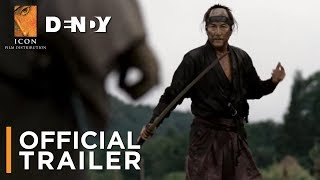 Nonton 13 Assassins   Official Australian Trailer Film Subtitle Indonesia Streaming Movie Download