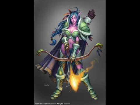 Barlows' Blog über Jäger in World of Warcraft