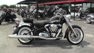 7. 003961 - 2010 Yamaha Road Star S XV17ASZBC - Used motorcycles for sale