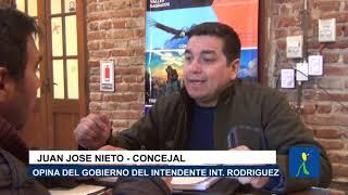 ESPACIO DEL CENTRO COMERCIAL DE LA CUMBRE: CAMPAÑA COMPRE EN LA CUMBRE EN ASCENSO