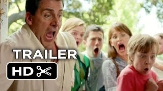 Nonton Alexander and the Terrible, Horrible, No Good, Very Bad Day Official Trailer #2 (2014) - Movie HD Film Subtitle Indonesia Streaming Movie Download